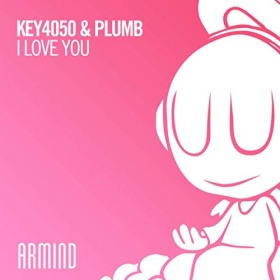 KEY4050 & PLUMB - I LOVE YOU